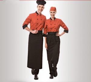 Đồng phục đầu bếp 11